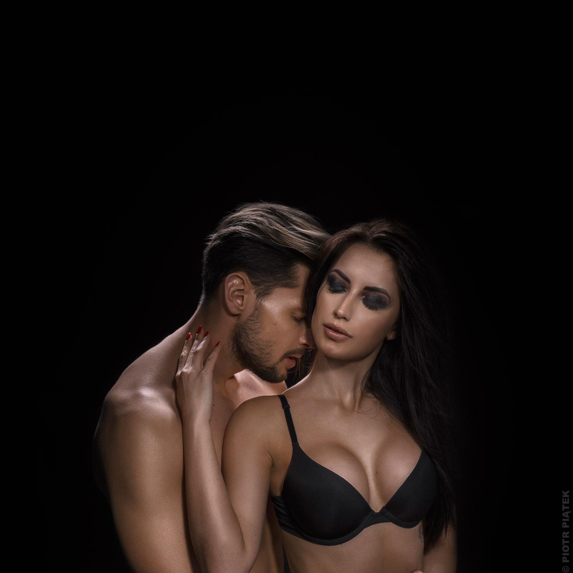 model: Kamil Niziński & Karolina Czyżowska