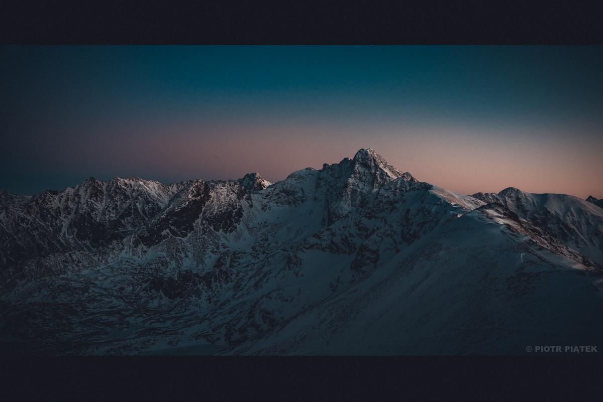 Zimowy zlot Tatromaniaków 2016