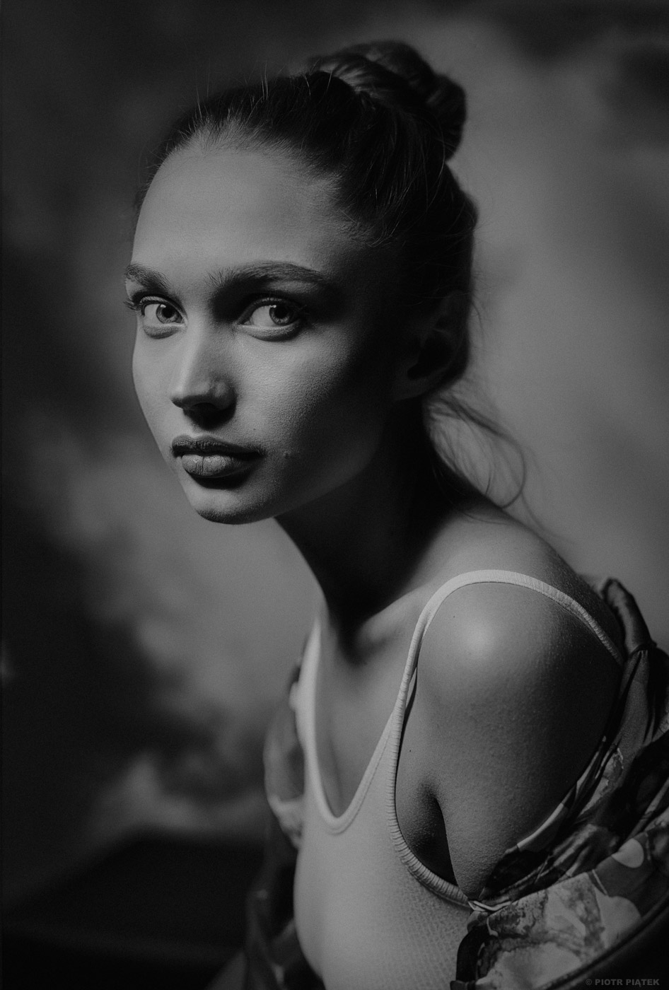 model: Olga Sokolova / Rogue FVF 2017