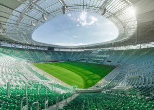 Stadion Wrocław - foto: Piotr Piątek